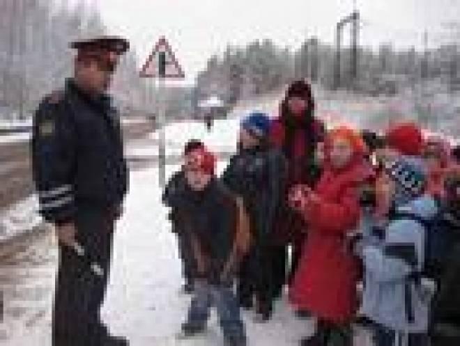 В Мордовии отмечается снижение числа ДТП с  участием детей