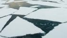 На реках Мордовии стремительно тает лед