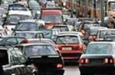 Власти Саранска намерены снизить уровень аварийности в городе на 15-20%