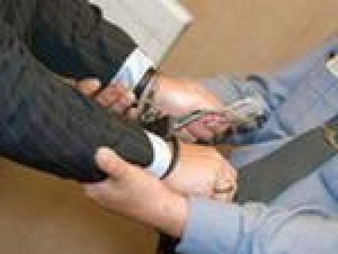 В Мордовии очередной судебный пристав пойдет под суд за махинации на службе
