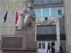 Крупнейший вуз Мордовии - МГУ им.Огарева - скоро будет возглавлять новый ректор