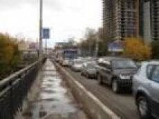 Мост, соединяющий Центр и Химмаш в Саранске, будет отремонтирован до конца 2010 года
