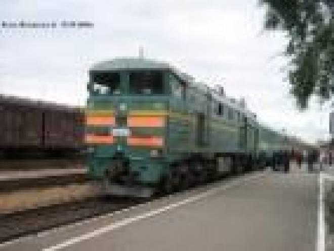 По Мордовии будет курсировать агитпоезд «65 лет Победы»
