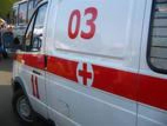 В Саранске не поставленный на ручной тормоз джип насмерть переехал пенсионерку
