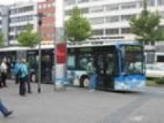 В Саранске остановки общественного транспорта оборудуют видеокамерами