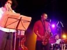 На джазовом фестивале в Саранске сегодня выступят «Леди-джаз»