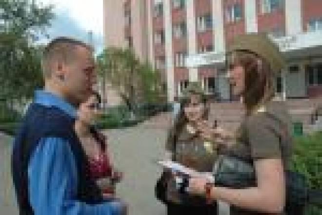 Представители молодежного движения «Наши» из Мордовии отправятся в Москву на встречу с ветеранами войны