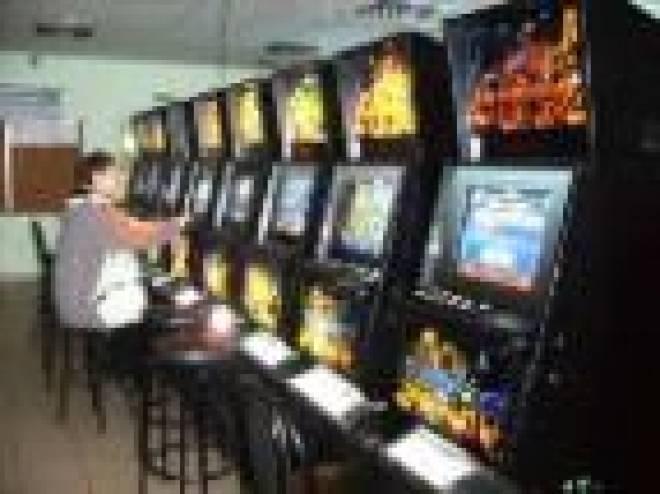 В Мордовии милиция выявляет объекты игорного бизнеса, замаскированные под Интернет-салоны или лотерейные клубы