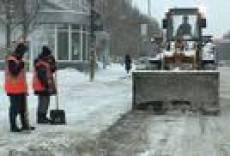 Власти Саранска применят самый эффективный способ привлечения рабочих для уборки города