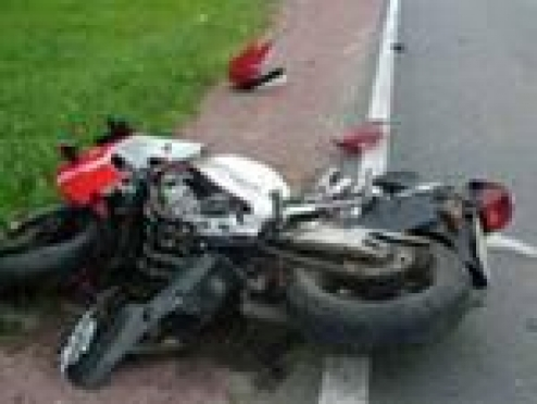 В Мордовии за сутки произошло 4 аварии с участием мотоциклов и скутеров
