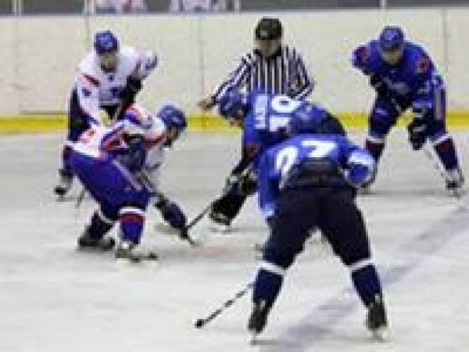 В Саранске стартует первенство России по хоккею с шайбой