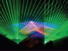 Впервые в Саранске состоится лазерное шоу