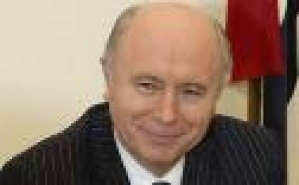 Глава Мордовии отметил юбилей