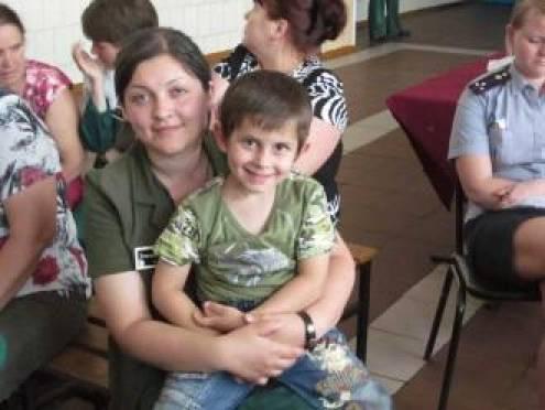 Женщины-заключенные Мордовии получили возможность увидеть родных