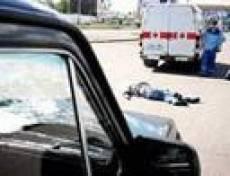 В Мордовии водитель ВАЗ 21014 сбил насмерть пешехода