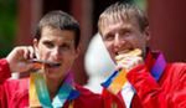 Ходоки из Мордовии взяли все высшие награды Чемпионата мира в Тэгу