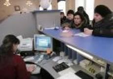 В Саранске стартовала акция «Коммунальные платежи на почте»