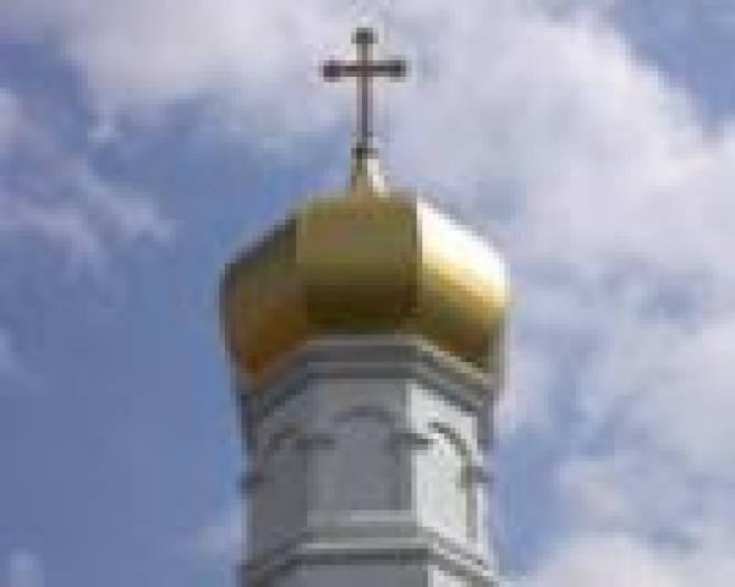 В Духовном училище Саранска прошла 12 церемония выпуска