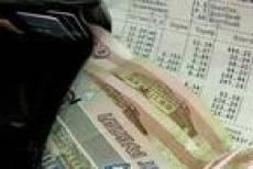 Должников по квартплате в Саранске пометят красными ярлыками