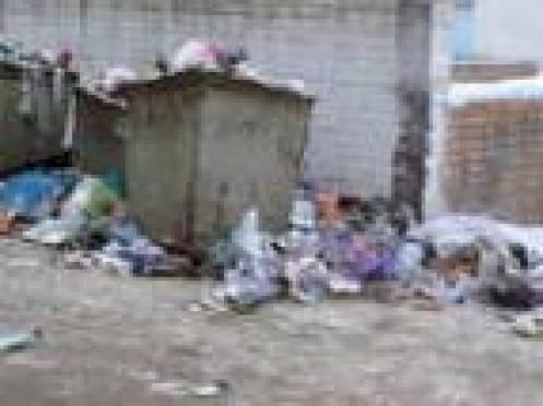 Членов гаражных обществ Саранска обязали убрать за собой мусор