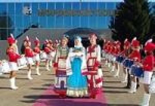 В Саранске завершил работу V съезд мордовского народа