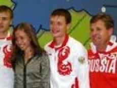 Спортсменка и тренер из Мордовии – лучшие в России в 2009 году