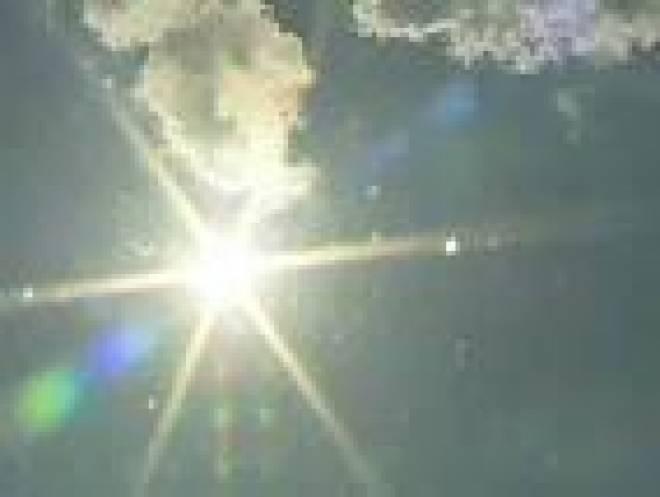 Аномальная жара на территории Мордовии будет усиливаться