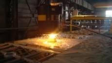 В Мордовии  запущена линия по изготовлению крупного вагонного литья