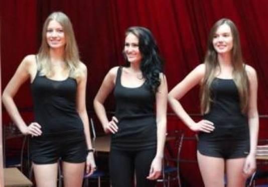 «Мисс Мордовия-2011»: голосование на портале MordovMedia выходит на финишную прямую