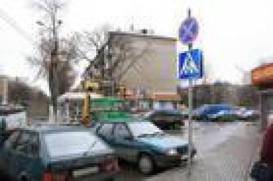 В Саранске ужесточат наказание за самовольные стоянки автотранспорта
