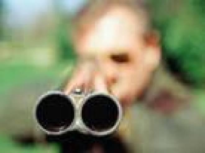 В Саранске обнаружен очередной криминальный тайник оружия