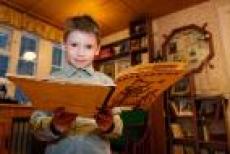 Юное поколение Саранска будут воспитывать при помощи библиотерапии