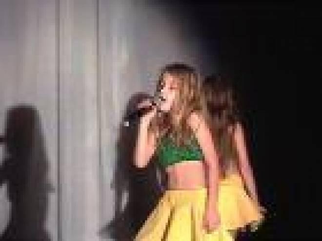 В Саранске состоится вокальный конкурс-фестиваль «Звезда удачи»