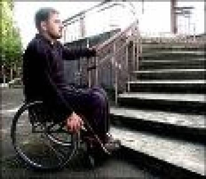 Для облегчения жизни инвалидов в Саранске начато производство складных пандусов