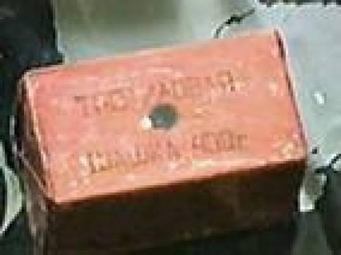 Житель Мордовии хранил дома взрыватели к гранатам и взрывчатку