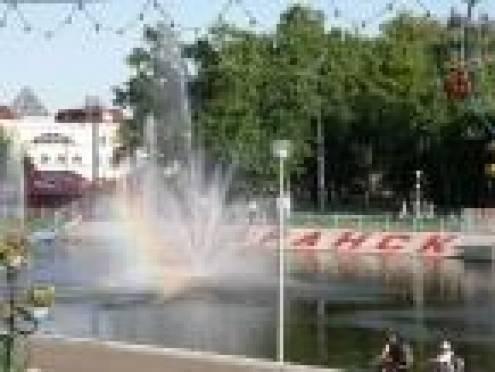 В центральном парке Саранска появится кинотеатр 4D