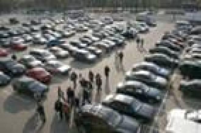 В Саранске возможно создание контролирующей парковочной службы