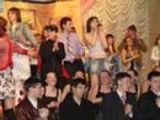 В Саранске стартует студенческий фестиваль «Студвесна -2011»