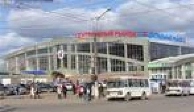 Государственный пожарный надзор обнародовал причины закрытия Центрального рынка Саранска