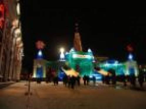 Новогодние праздники в Мордовии прошли без эксцессов