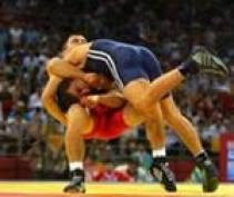 Борец из Мордовии примет участие в турнире Martyrs Cup