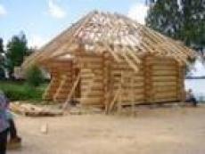 В центре Саранска появится мини-вариант мордовской деревни