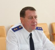 Прокурор Мордовии отстранен от занимаемой должности