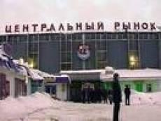 Центральный рынок Саранска продолжает работать вопреки запрету суда