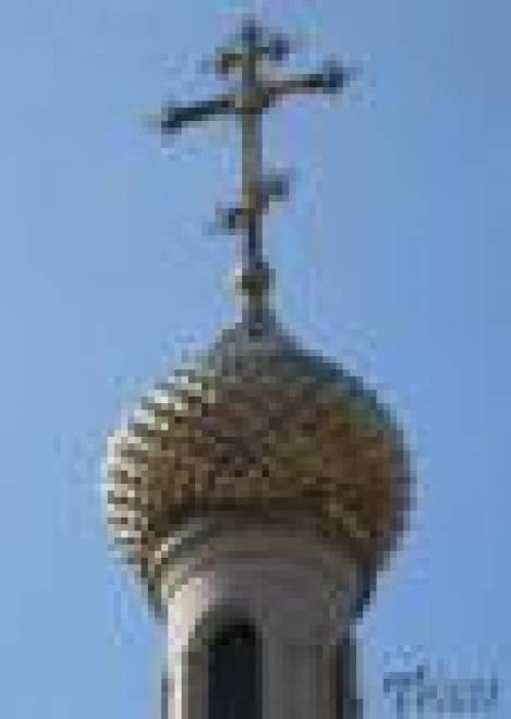 В Саранске построят два новых православных храма