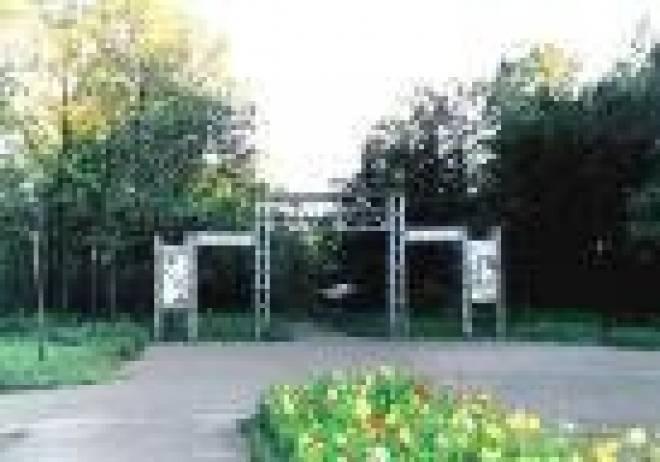 В Саранске завершается апгрейд Пролетарского парка