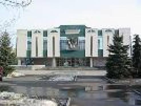 Фонтан на музейной площади Саранска будет реконструирован