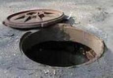 В Саранске в канализации найден мертвым житель Узбекистана