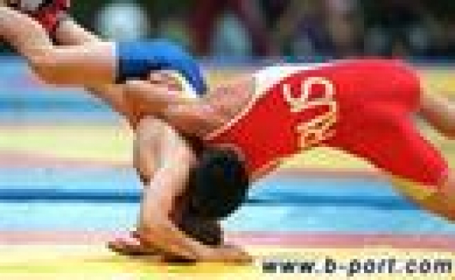 Борец греко-римского стиля из Мордовии стал победителем международного турнира Vantaa Cup-2010