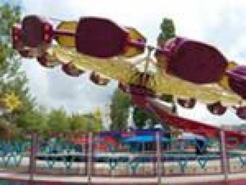 На благоустройство Пролетарского парка в Саранске потрачено более 100 млн. рублей